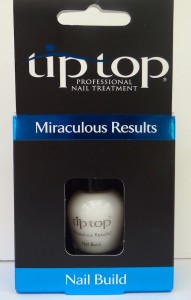 Tip Top Miraculous Results packaging