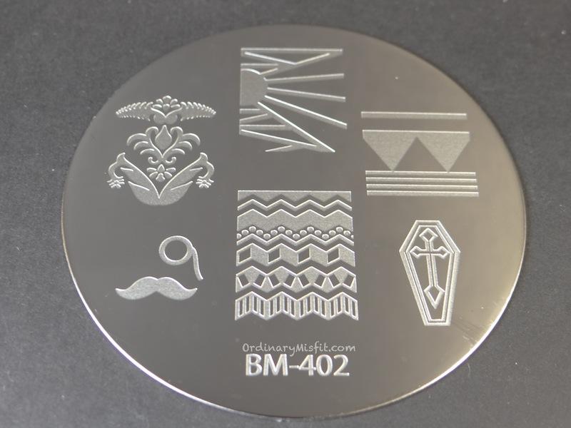 BM402