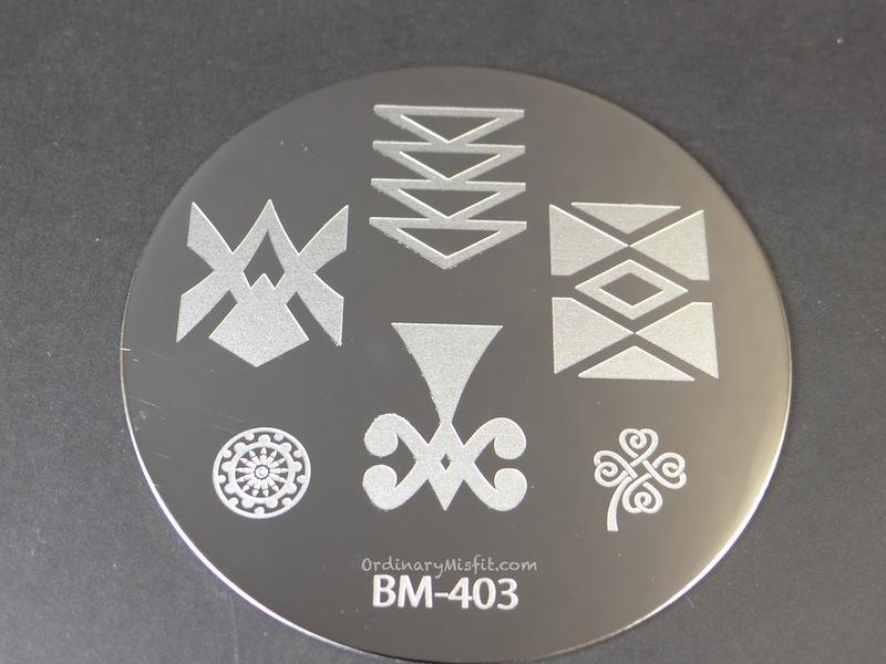 BM403