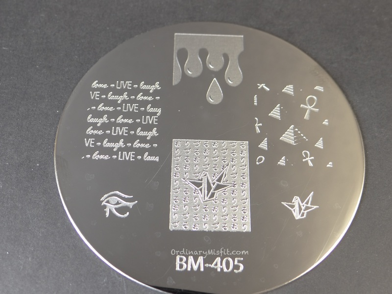 BM405