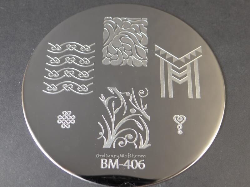 BM406