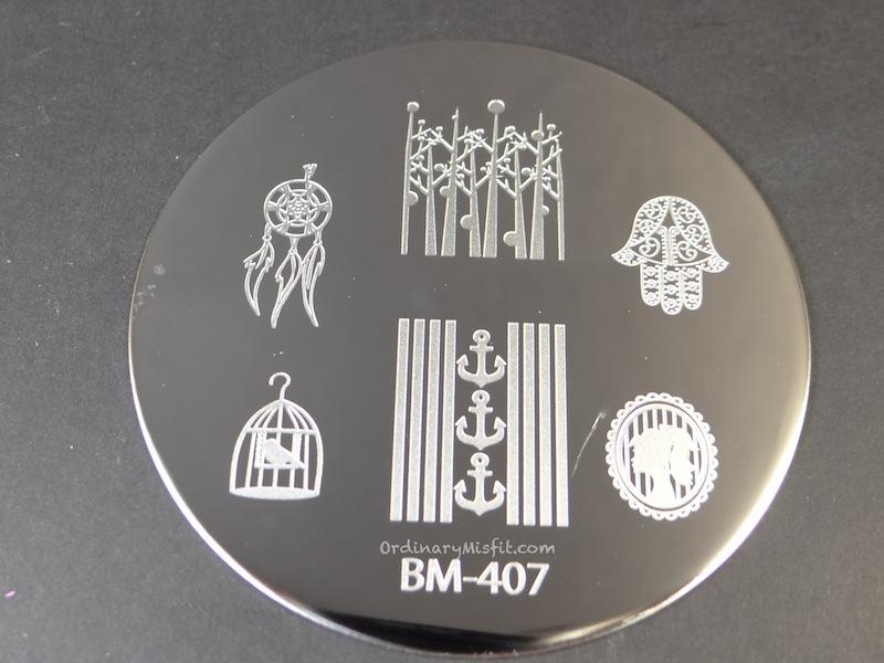BM407