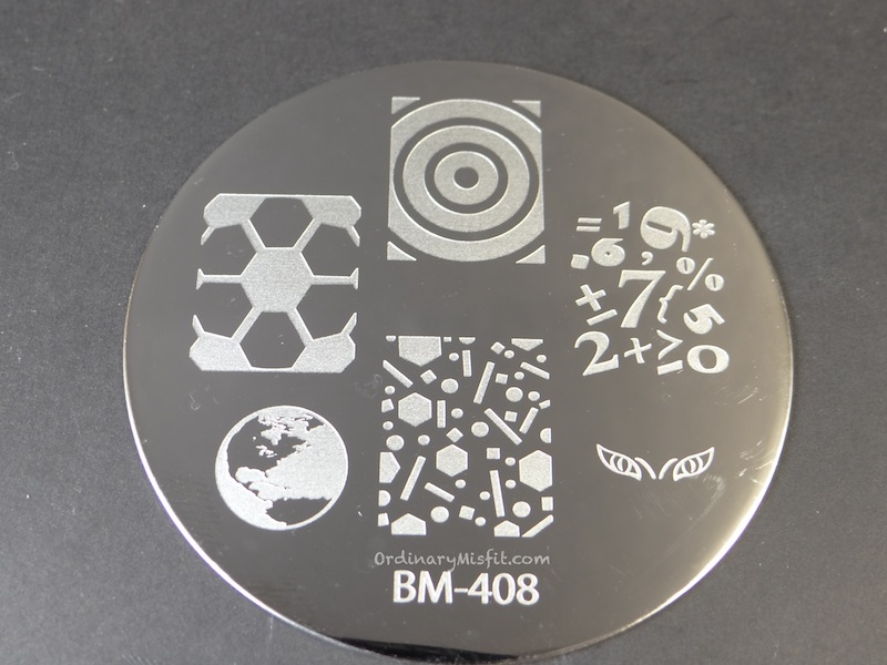 BM408