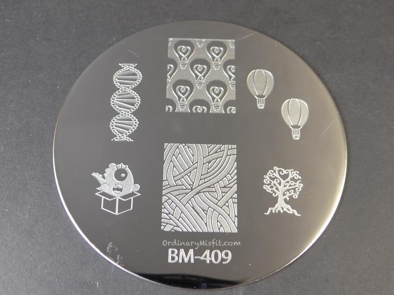 BM409