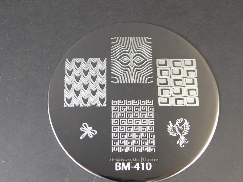 BM410
