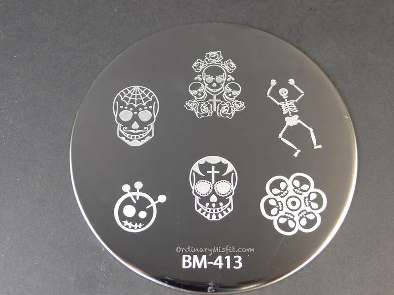 BM413