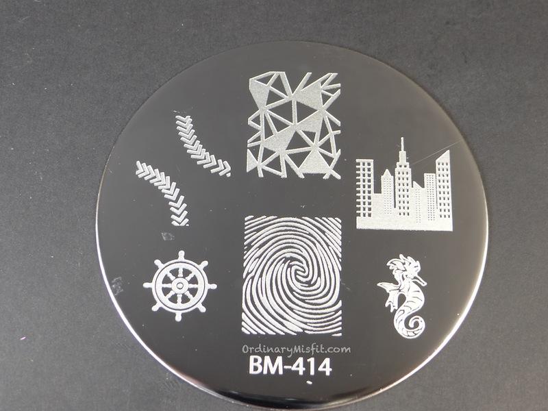 BM414