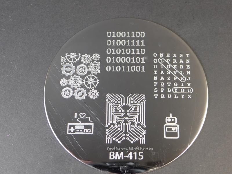 BM415