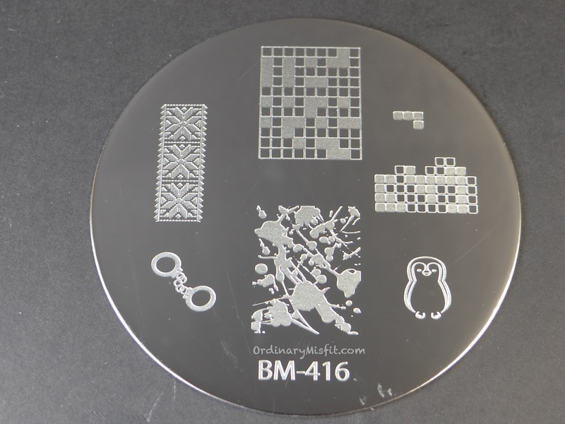 BM416