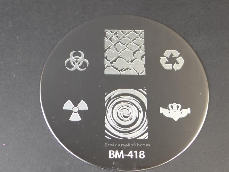 BM418