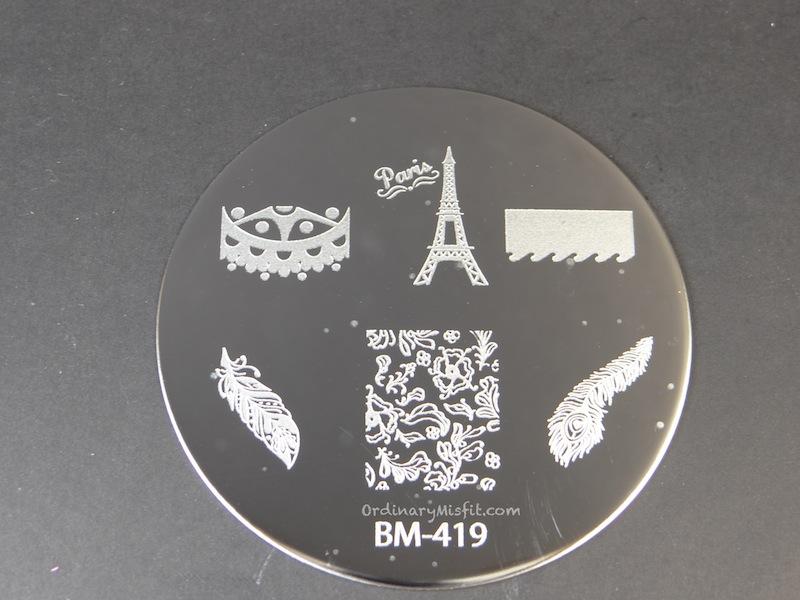 BM419