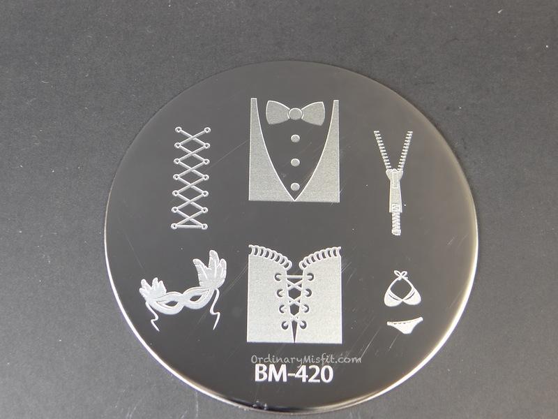 BM420