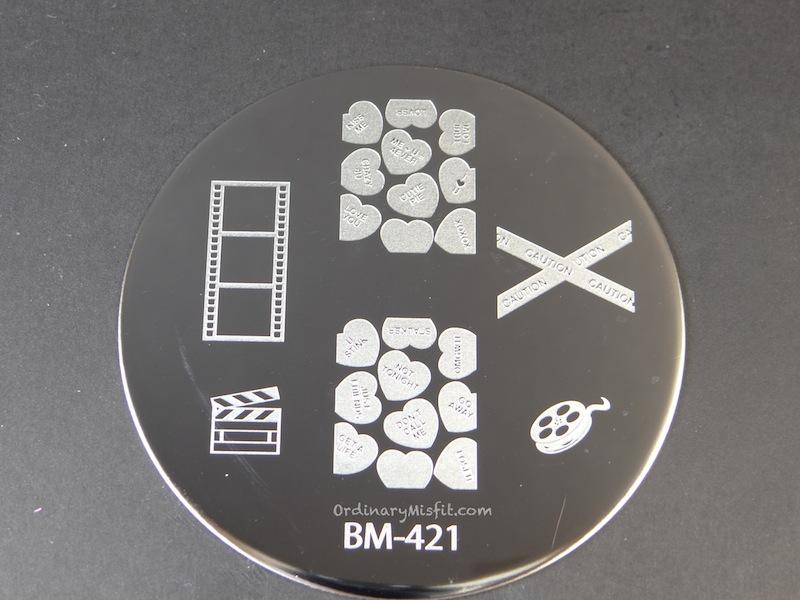 BM421