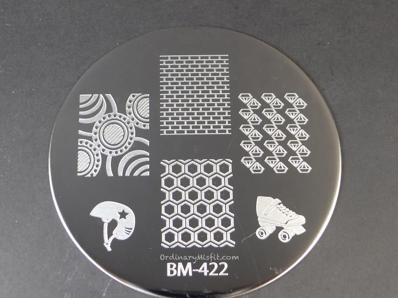 BM422