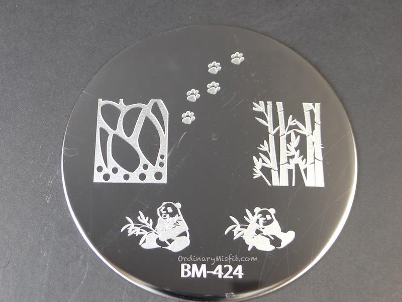 BM424