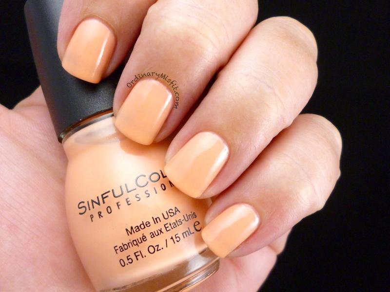 SC - Orange Cream