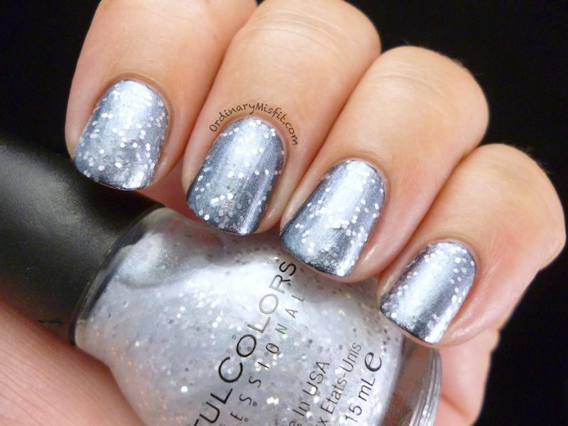 SC - Silver Belle