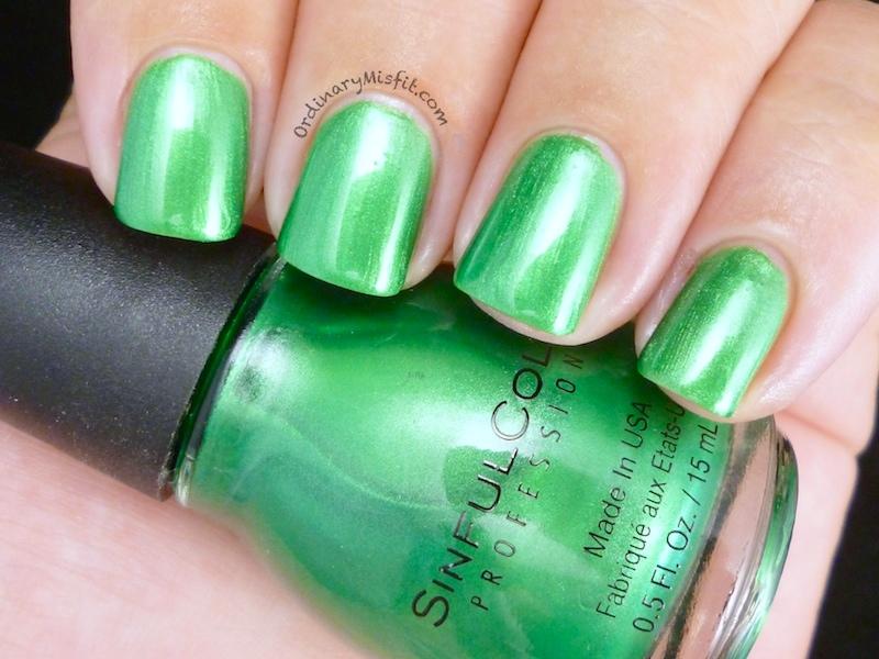 SC - HD Nails