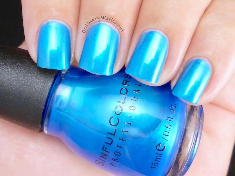 SC - Love Nails