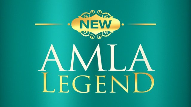 Amla Legend Logo