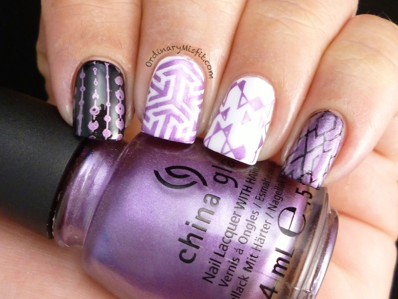 China Glaze - Harmony