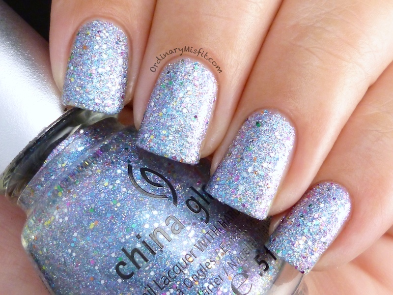 China Glaze - Liquid Crystal