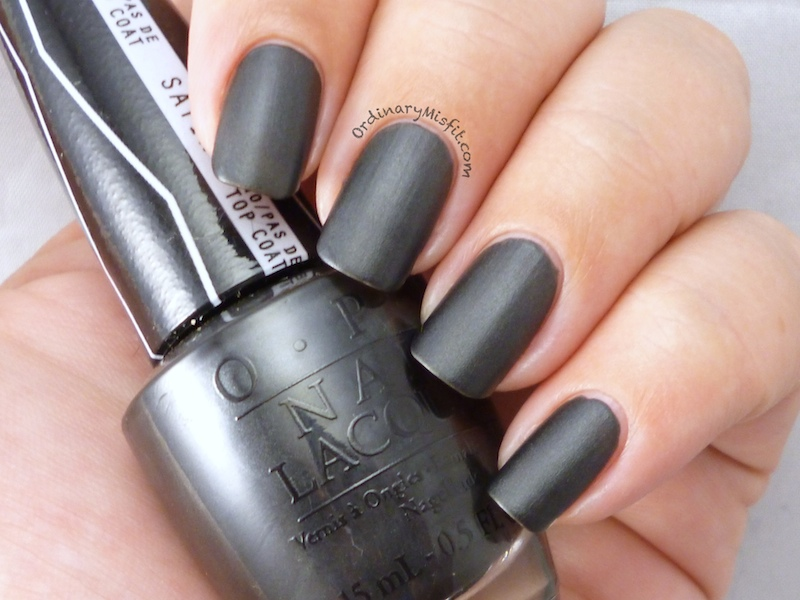 OPI - 4 in the morning