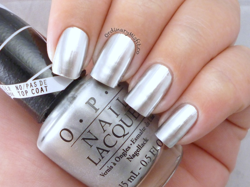 OPI - Push and shove 2