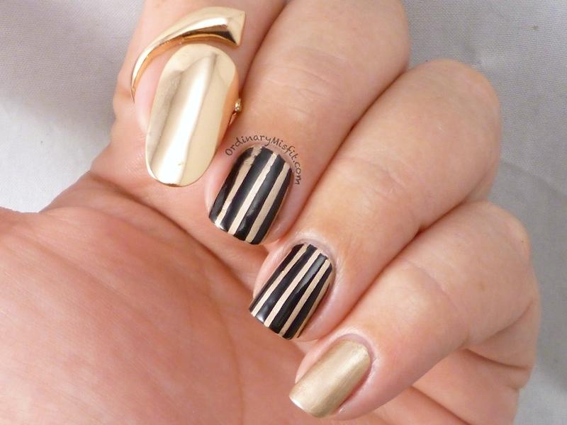 Nail Candi Nail ring 2