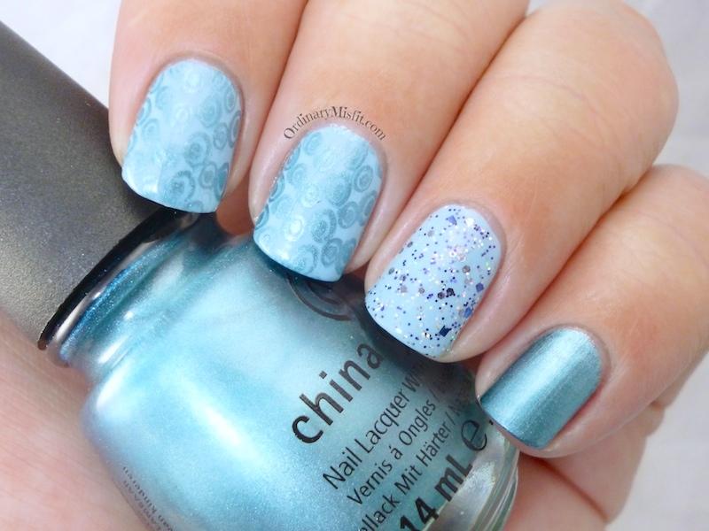 Blue skittlette 2