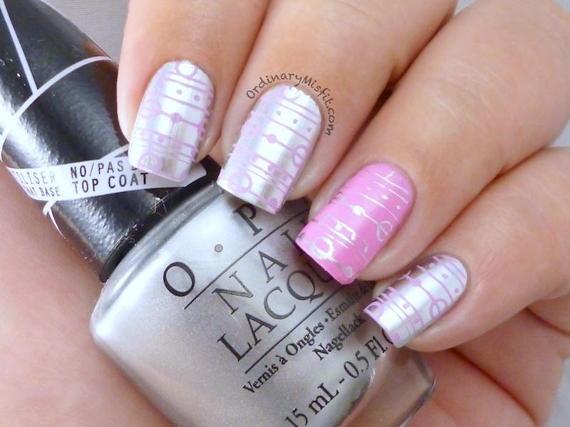 Pink & Chrome 2