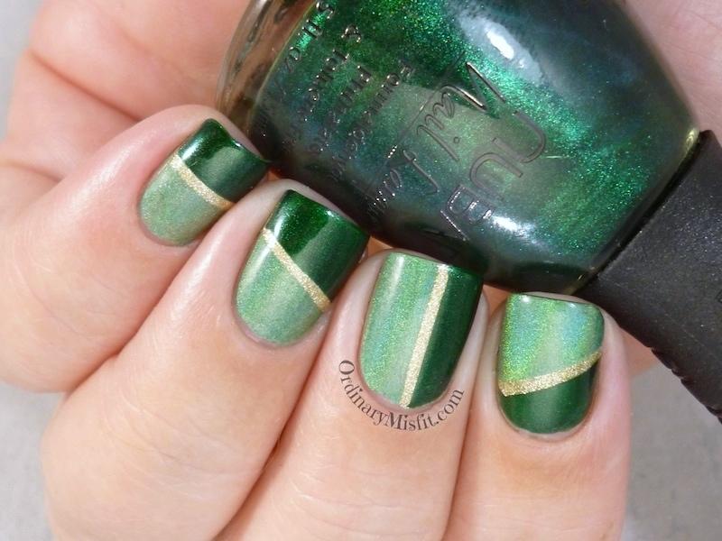 31DC2014 4 Green