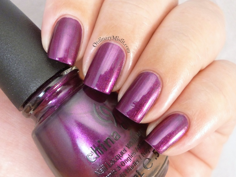 China Glaze - Stella
