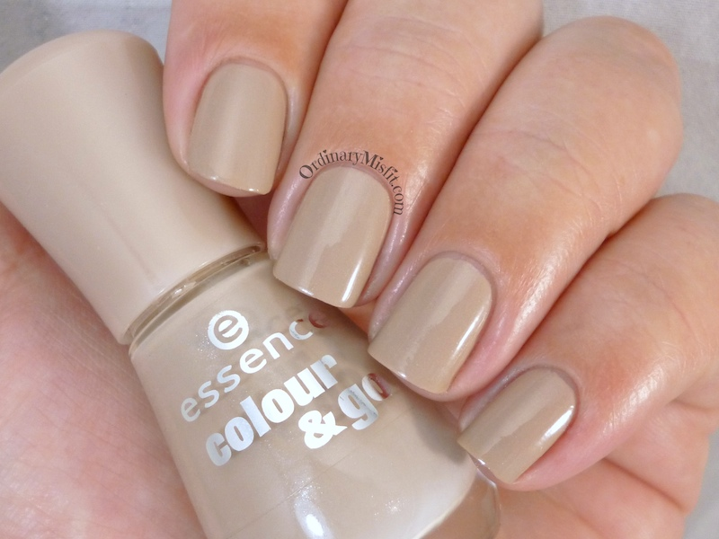 Essence - Dare it nude