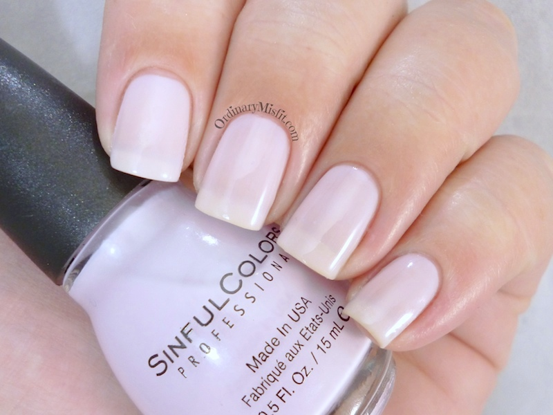 Sinful Colors - Cupids arrow