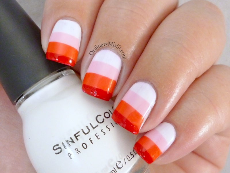31DC2014 Day 25 Inspired by fashion 2