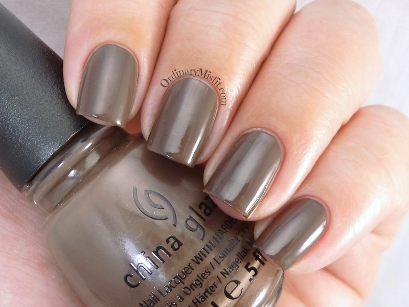 China Glaze - Foie gras