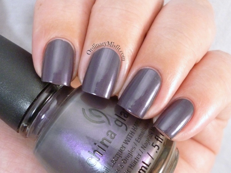 China Glaze - Jungle queen