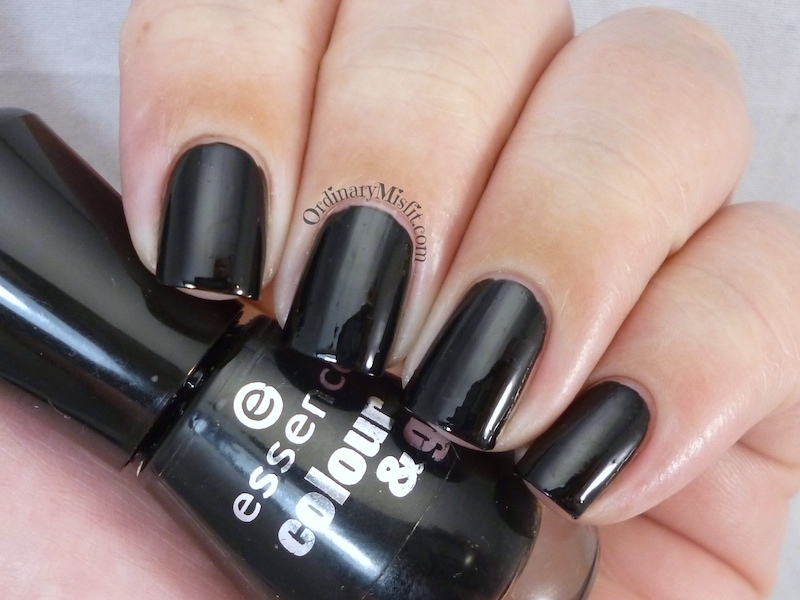 Essence - Black is back