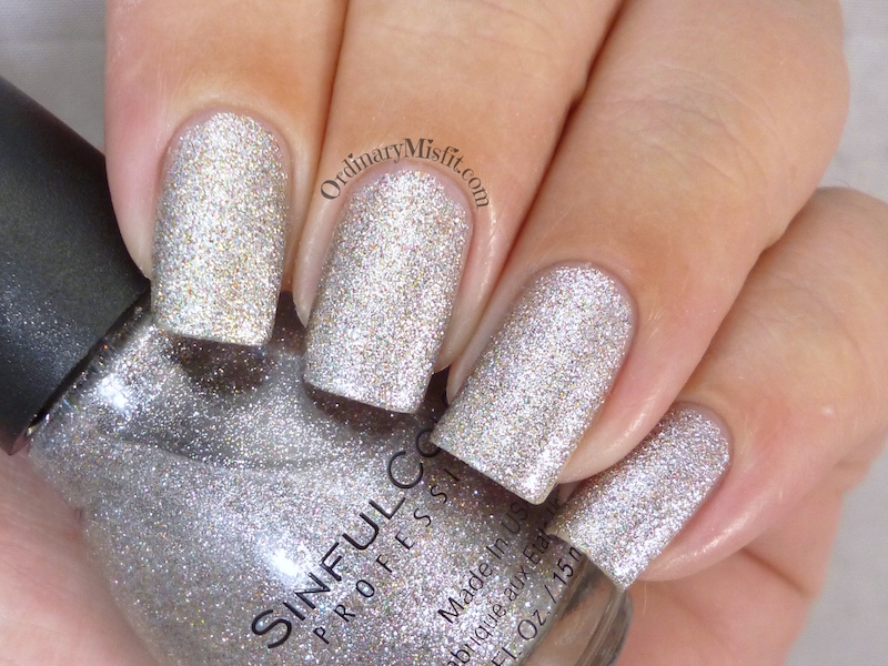 Sinful Colors - Charmed