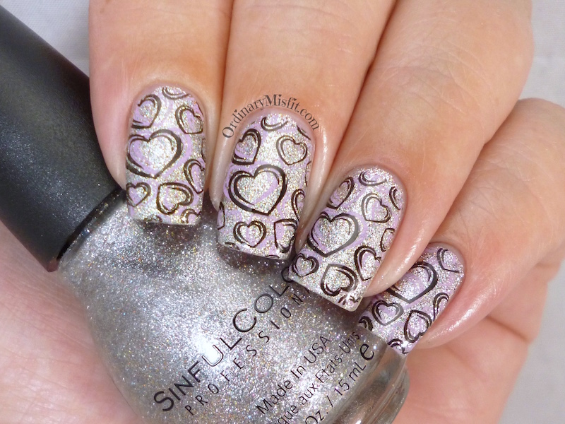Stamped charmed 2