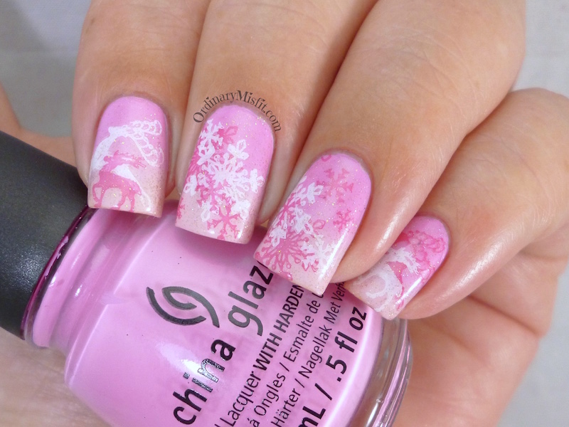 Merry Pinkmas 2