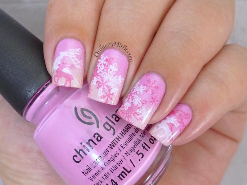 Merry Pinkmas 3