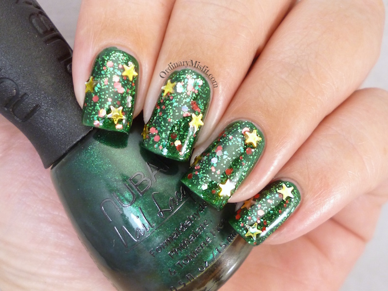 Nail Anarchy December