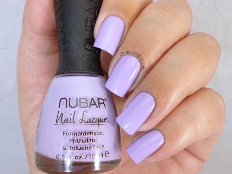 Nubar - Lavender 2