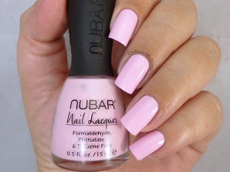 Nubar - Oh baby pink 2