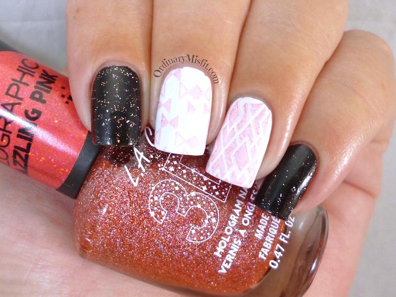 LA Girl - Dazzling pink