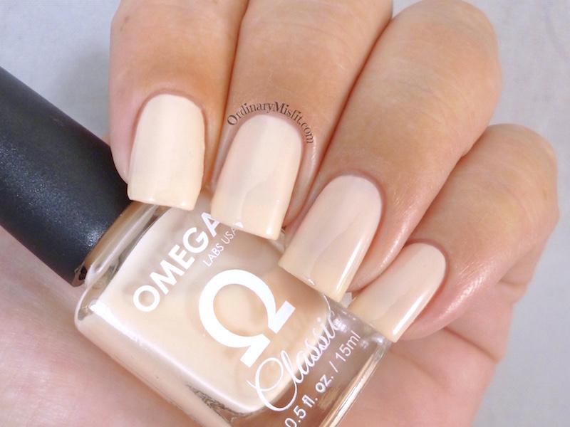 Omega - 410 - Intimacy