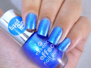 Essence - Lady mermaid