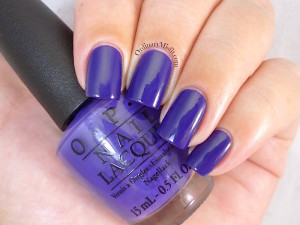 OPI - Do you have this color in Stockholm?